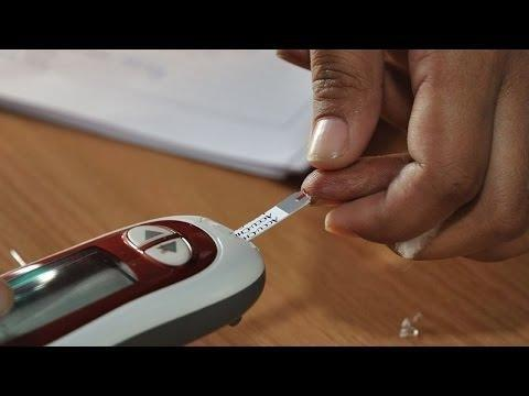Are You Born With Diabetes Or Do You Get In Later In Life?
