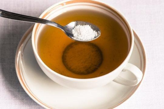 Artificial Sweeteners And Diabetes Risk