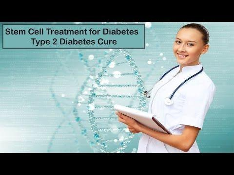 Can Stem Cells Cure Diabetes Type 2