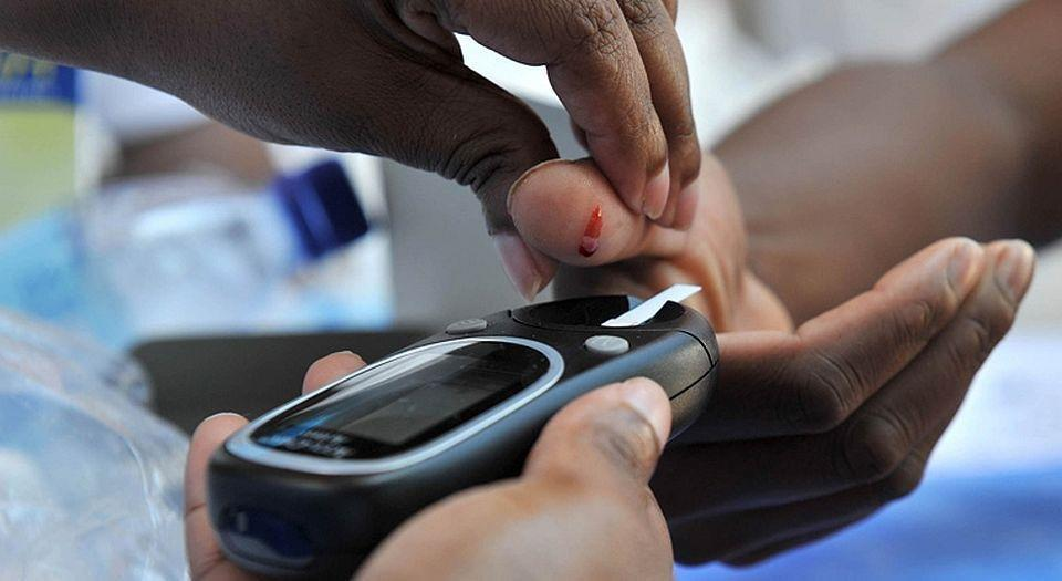 Is Diabetes An Epidemic?