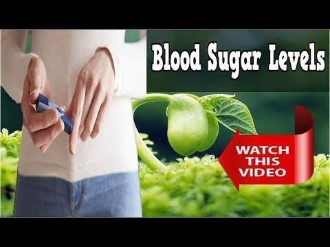 Low Blood Sugar After Eating