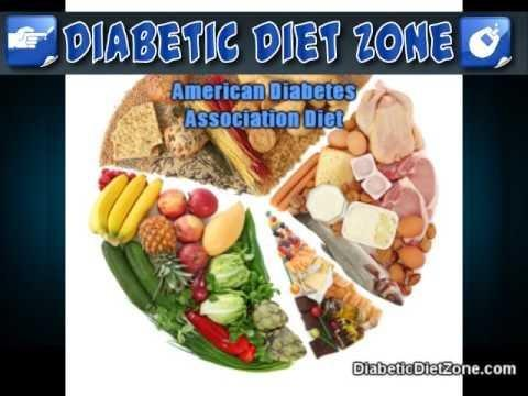 American Diabetes Association Dietary Guidelines