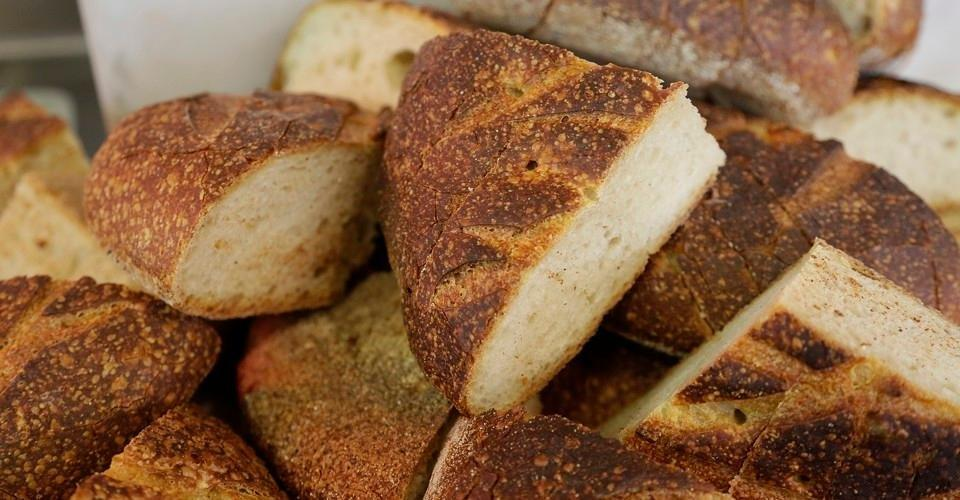Scientists Pit Sourdough Against White Breadwith Surprising Results