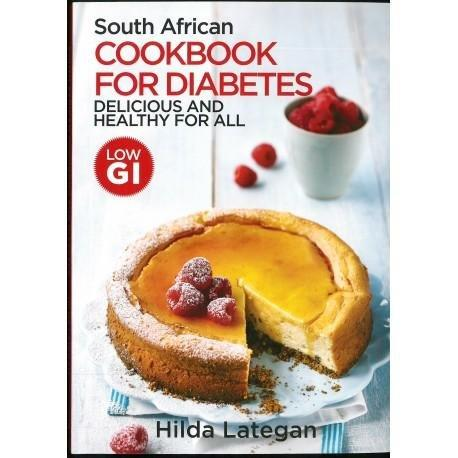 South African Diabetic Cookbook