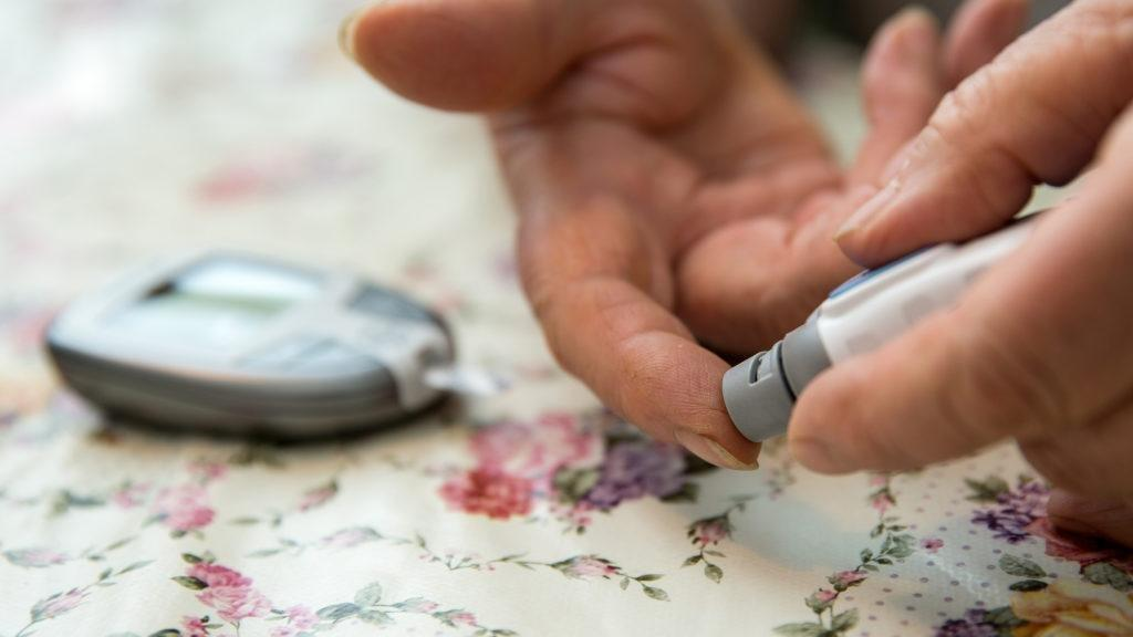 Trying a new tack: delivering insulin to the liver to control type 1 diabetes