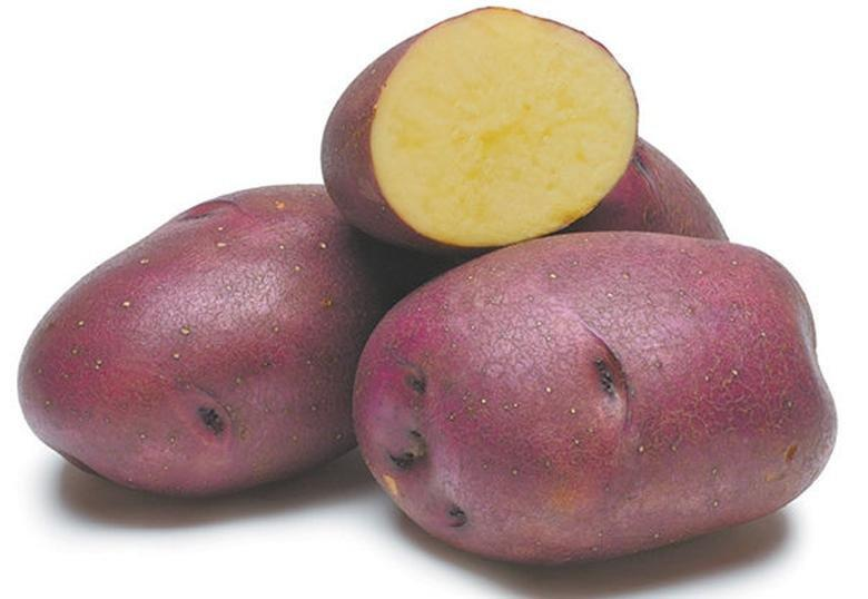 Researchers Find Spuds That Could Foil Type 2 Diabetes