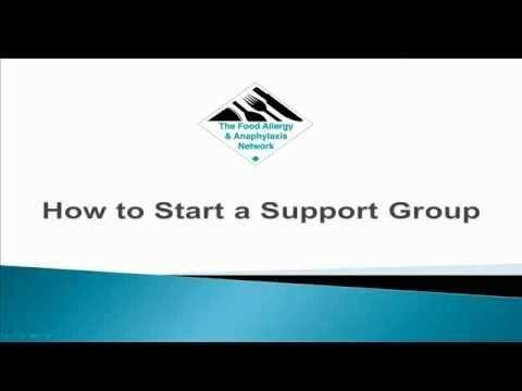 Start Your Own Effective Type 2 Diabetes Support Group