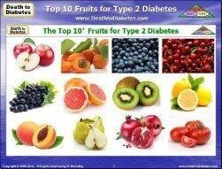 What Fruit Is Good For Diabetics?