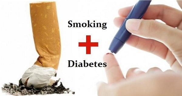 Smoking & Diabetes: A Deathly Combination