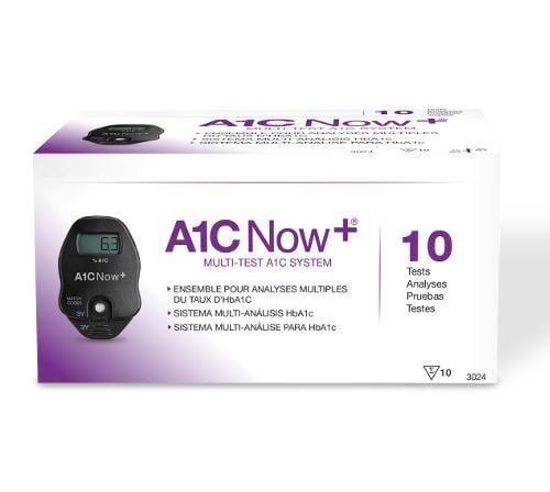 A1cnow Plus