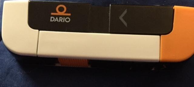 Dario Blood Glucose Meter Reviews