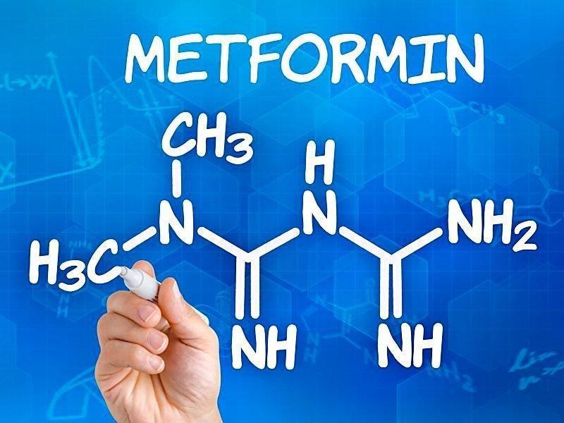 Gips-iii Trial: Diabetes Drug Metformin No Benefit In Stemi