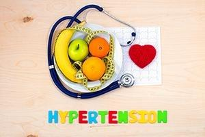 What's The Right Diet For High Blood Pressure?