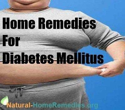 How To Get Rid Of Diabetes Home Remedies