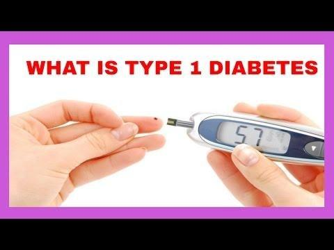 When Diabetes Appears