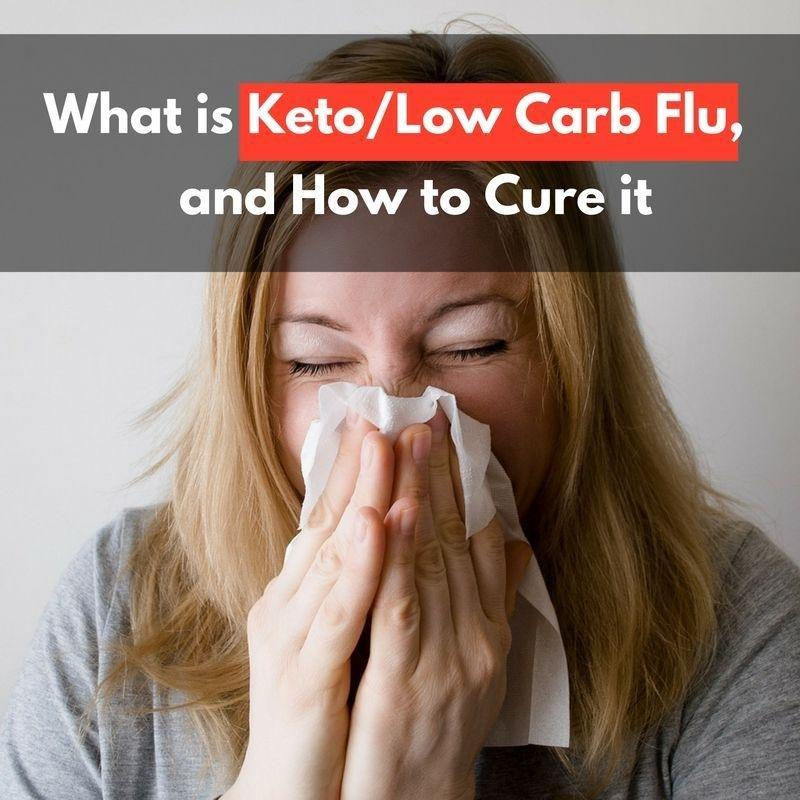 What Is Low Carb Flu, And How To Cure It