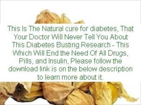 Diabetes Insipidus Diet Plan