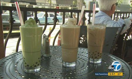 Boba tea can lead to obesity and diabetes, health experts warn