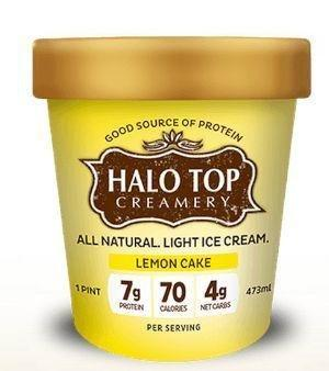 Are These 3 Ice Creams Diabetes-friendly To You?