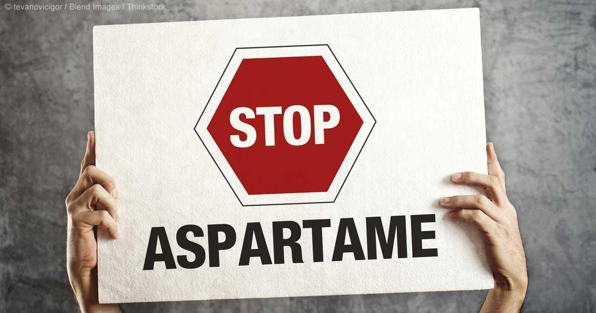 Aspartame Is, By Far, The Most Dangerous Substance On The Market That Is Added To Foods.