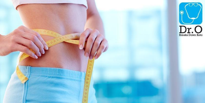 Dr. O: How Much Weight Will I Lose On A Ketogenic Diet?