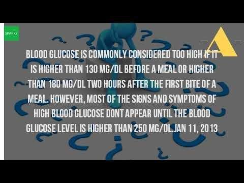 What Is Normal Blood Sugar Levels Mmol?