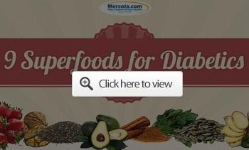 Diabetic Superfoods