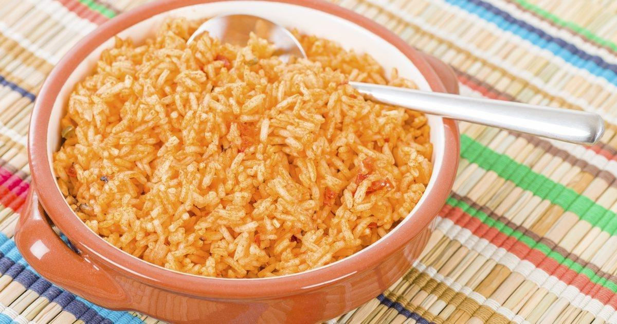 Can Diabetics Eat Mexican Rice