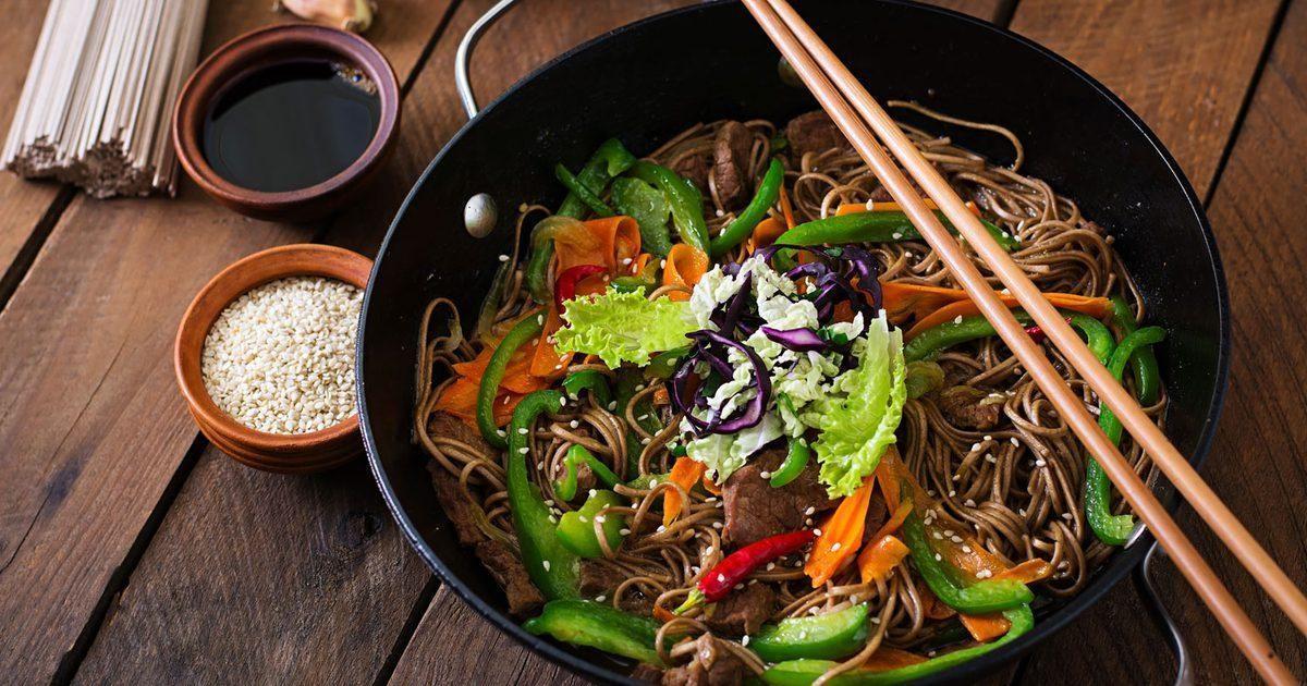 Soba Noodles For Diabetics