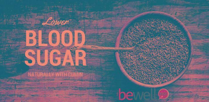 Black Cumin Seed For Blood Sugar
