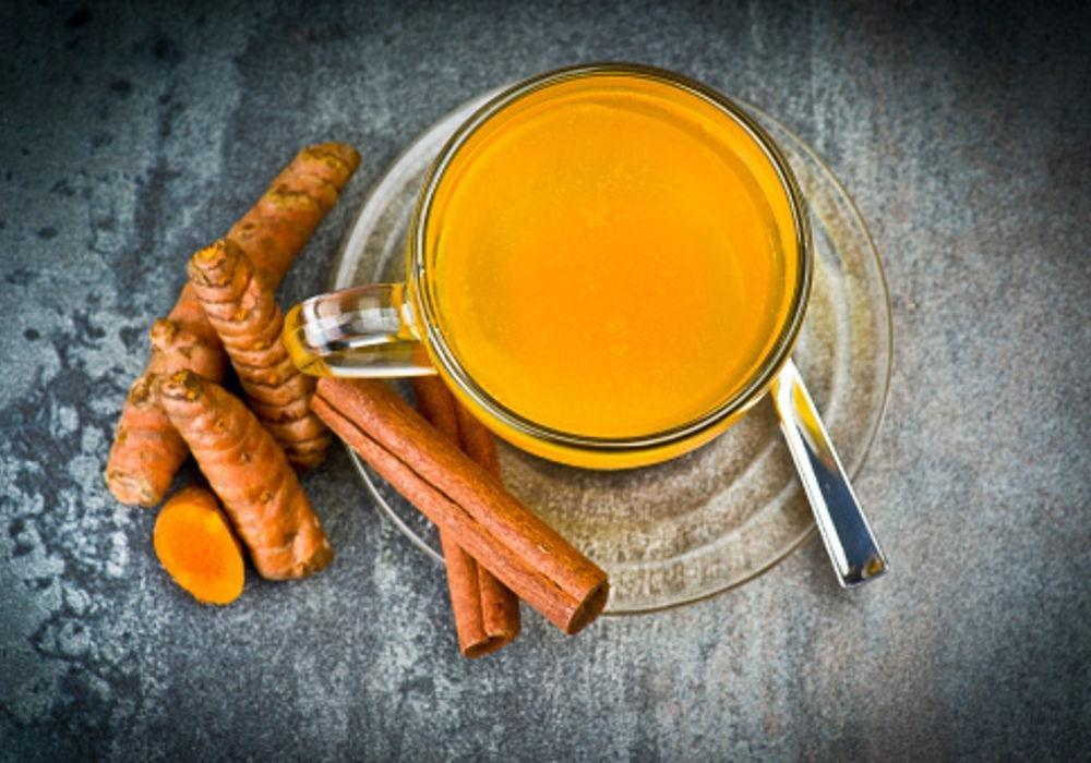 Turmeric Tea | Diabetic Connect