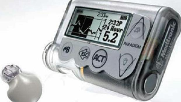 Medtronic Reservoir Recall Lot Numbers