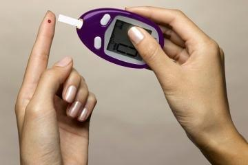 Prediabetes But Not Overweight