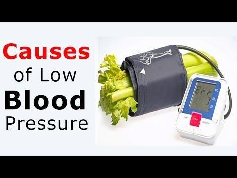 Causes Of High Blood Glucose And Low Blood Glucose