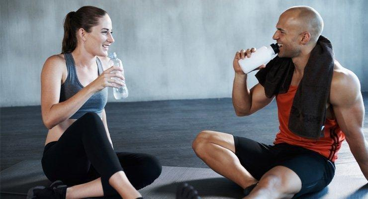 Can Exercise Alone Control Diabetes