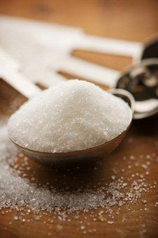 How The Body Processes Sugar