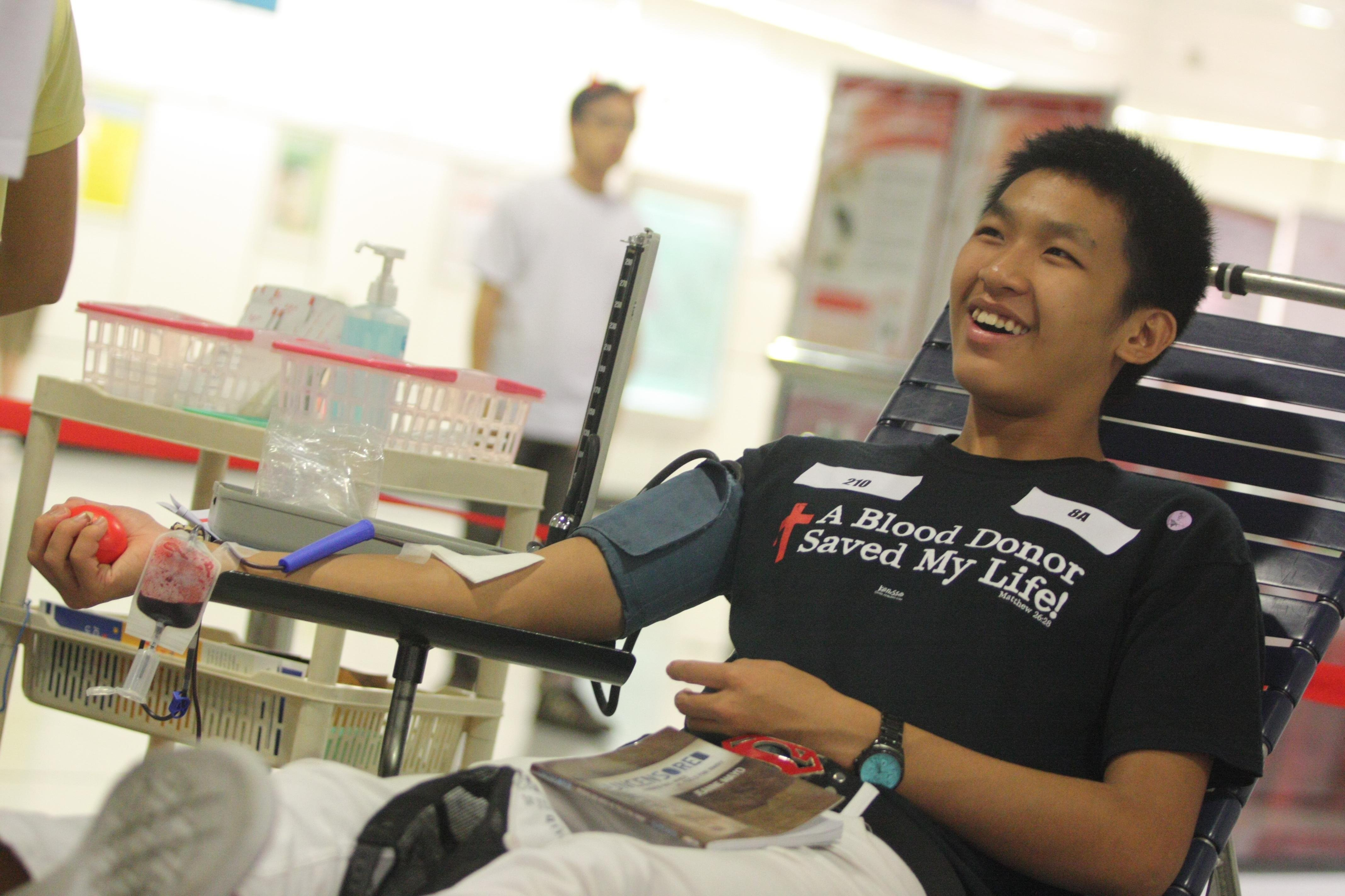 Can Type 1 Diabetics Donate Blood Red Cross