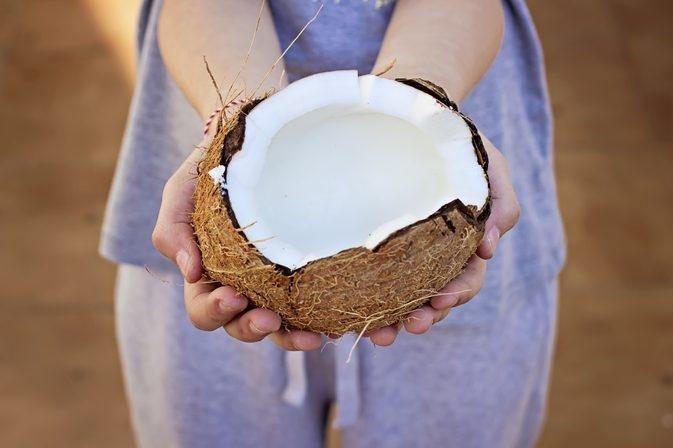 Coconut Meat & Diabetes Nutrition
