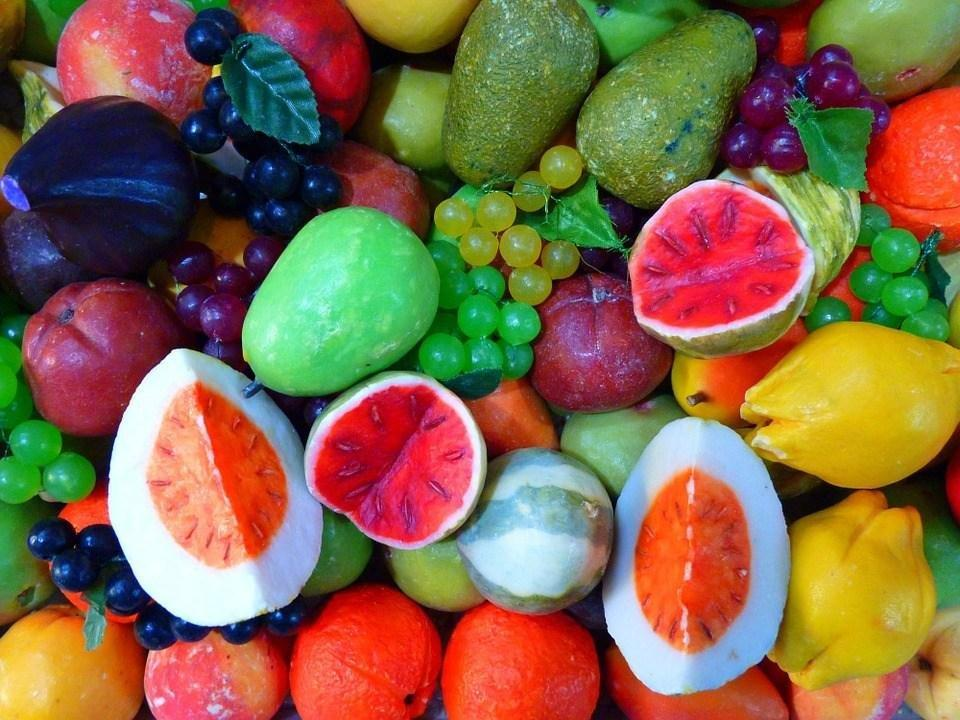 Fresh Fruit Protects Against Diabetes