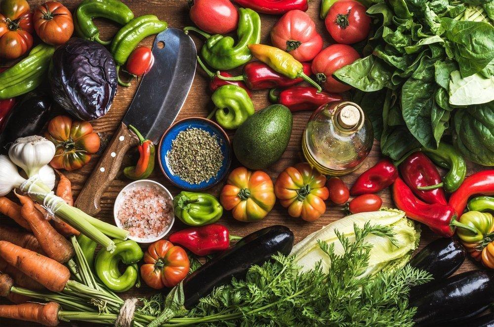 Going Vegetarian For Weight Loss