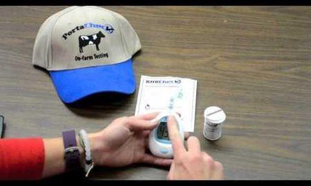 Propylene Glycol Treatment Ketosis