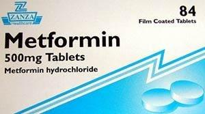 How Long Does It Take To Lose Weight With Metformin