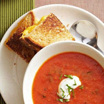 Is Tomato Soup Good For Diabetics