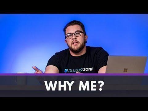 How Did I Get Diabetes?