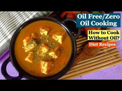 What's The Best Oil To Cook With If You're Diabetic?