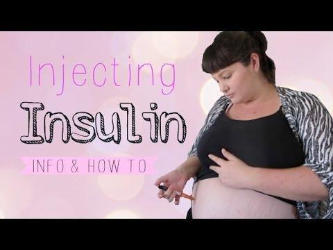 Is It Safe To Use Insulin During Pregnancy?