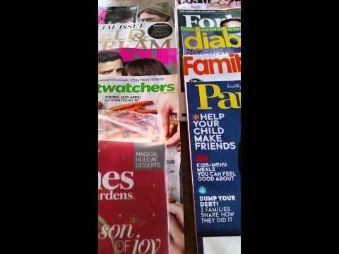 Free Diabetes Magazines By Mail