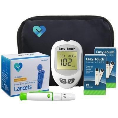 Best Blood Glucose Meters Buyers Guide (2018 Update)