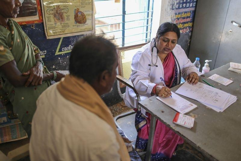 Birdseed Turned Superfood May Help Curb India's Diabetes Scourge