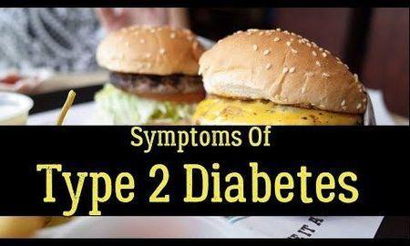 Uncontrolled Diabetes Mellitus Symptoms